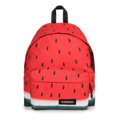 Padded Pak'r® Melted Melon by Eastpak - Front view