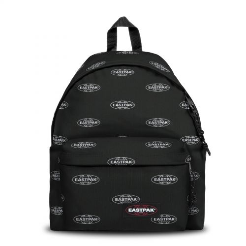 Padded Pak'r® Chatty Logo by Eastpak - Front view