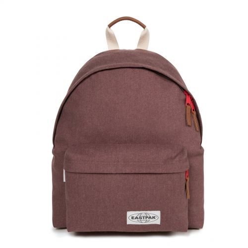 Padded Pak'r® Opgrade Punch by Eastpak - Front view