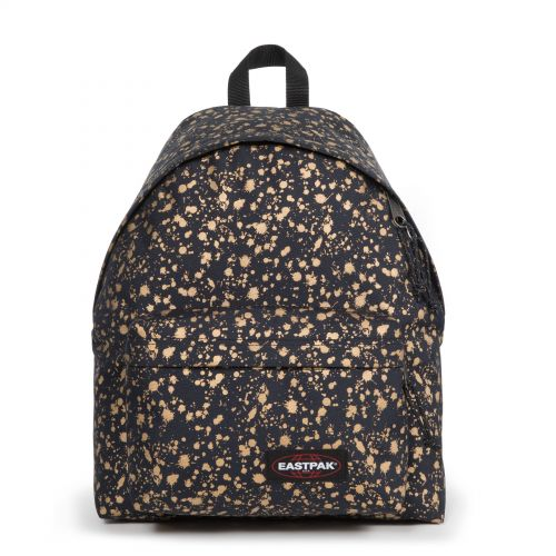 Padded Pak'r® Gold Mist by Eastpak - Front view