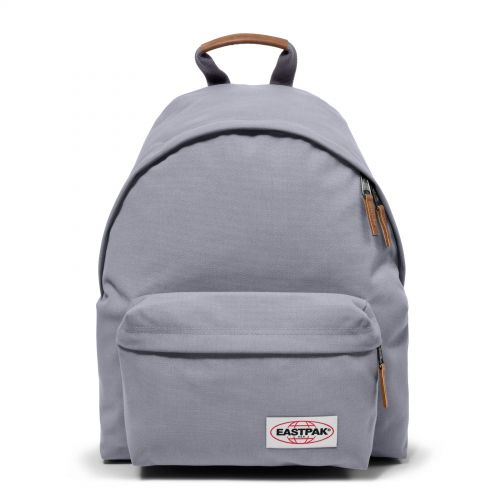 Padded Pak'r® Opgrade Local Backpacks by Eastpak - Front view