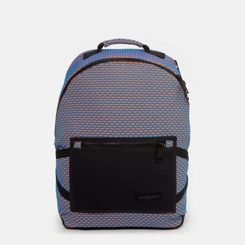 Padded Pak'R Bright Twine Around Town by Eastpak - Front view