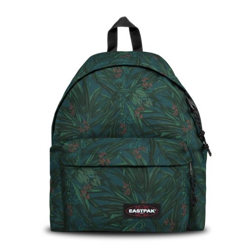 Padded Pak'r® Brize Mel Dark Backpacks by Eastpak - Front view