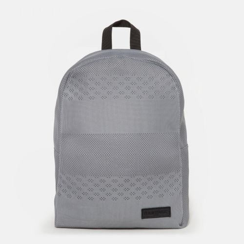 Padded Pak'R One Piece Grey Around Town by Eastpak - Front view