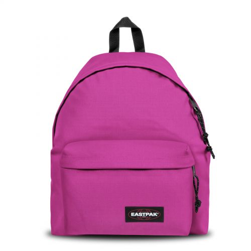 Padded Pak'r® Tropical Pink by Eastpak - Front view