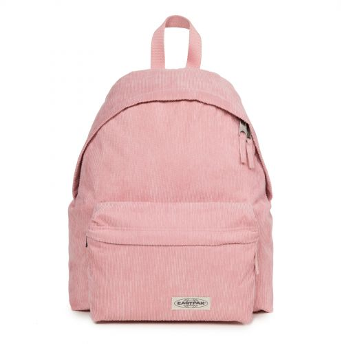 Padded Pak'r® Comfy Rose Backpacks by Eastpak - Front view
