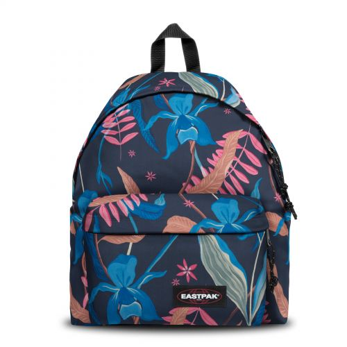 Padded Pak'r® Whimsy Navy by Eastpak - Front view