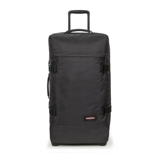 Tranverz M Loud Black by Eastpak - Front view