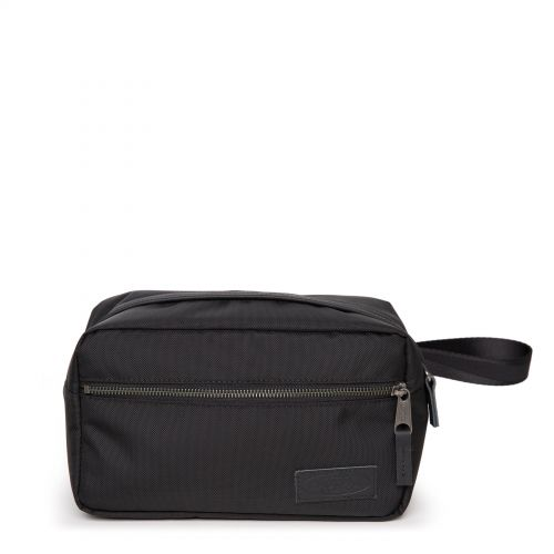 Yap Single Constructed Black Accessories by Eastpak - Front view