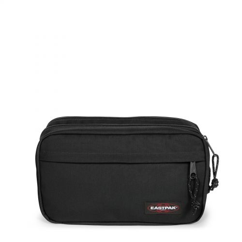 Spider Black by Eastpak - Front view
