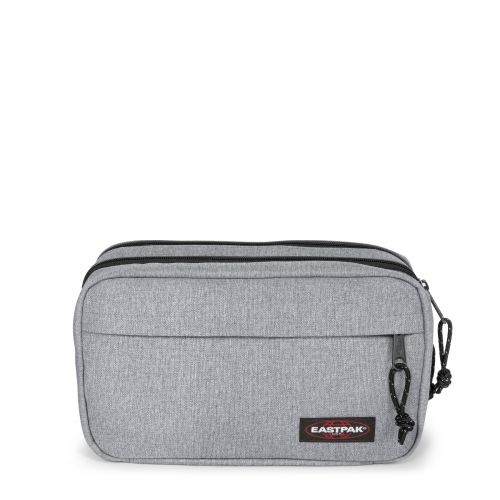 Spider Sunday Grey by Eastpak - Front view