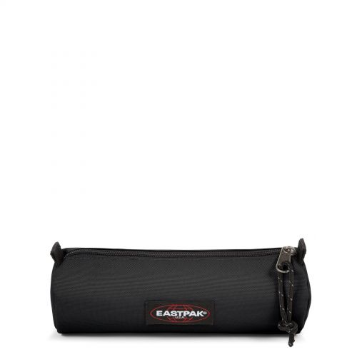 Round Black Accessories by Eastpak - Front view