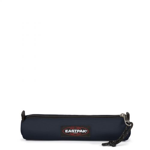 Small Round Cloud Navy Accessories by Eastpak - Front view