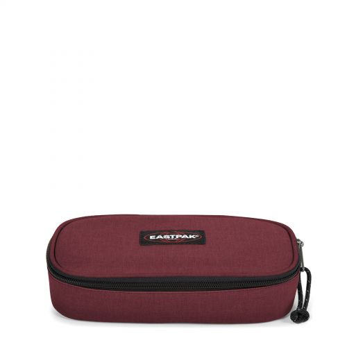 Oval Crafty Wine Accessories by Eastpak - Front view