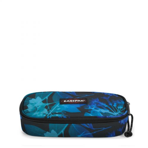 Oval Dark Ray Accessories by Eastpak - Front view