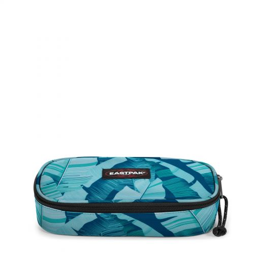 Oval Brize Banana Accessories by Eastpak - Front view
