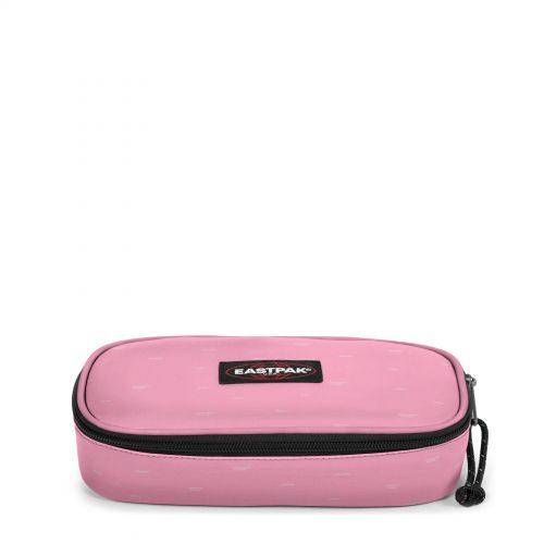 Oval Seaside Waves Accessories by Eastpak - Front view