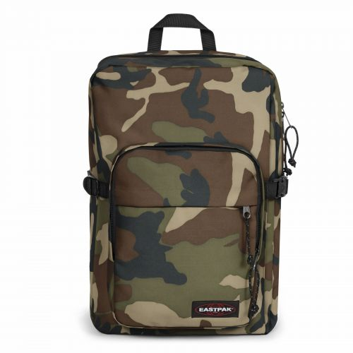 Orson Camo by Eastpak - Front view