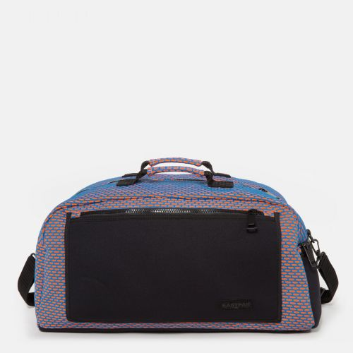Stand Bright Twine Weekend & Overnight bags by Eastpak - Front view