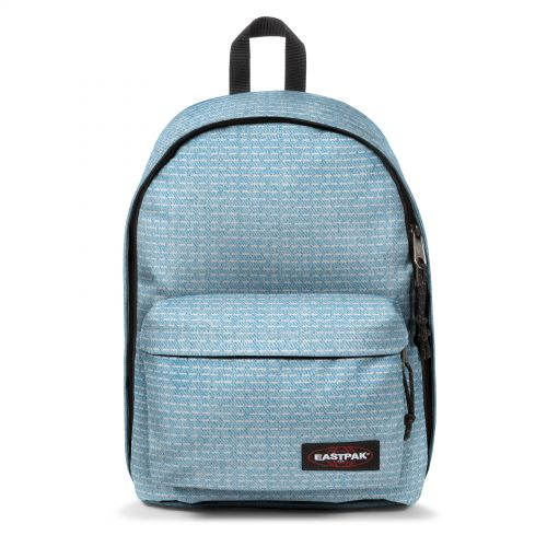 Out Of Office Stitch Line by Eastpak - Front view