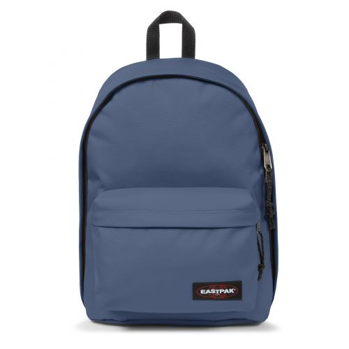 Out Of Office Bike Blue by Eastpak - Front view