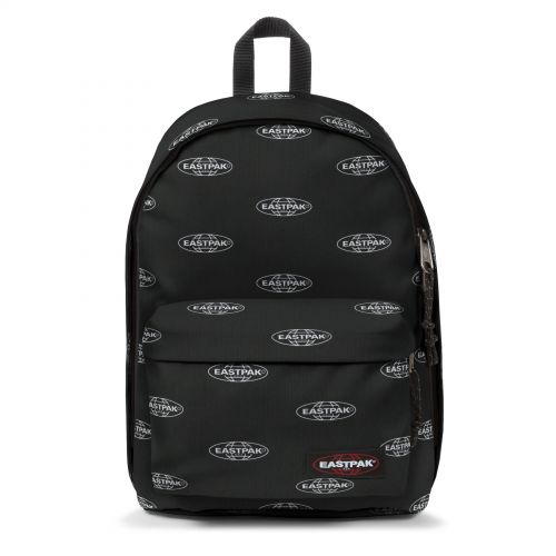 Out Of Office Chatty Logo by Eastpak - Front view