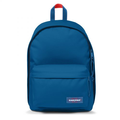 Out Of Office Blakout Urban Backpacks by Eastpak - Front view