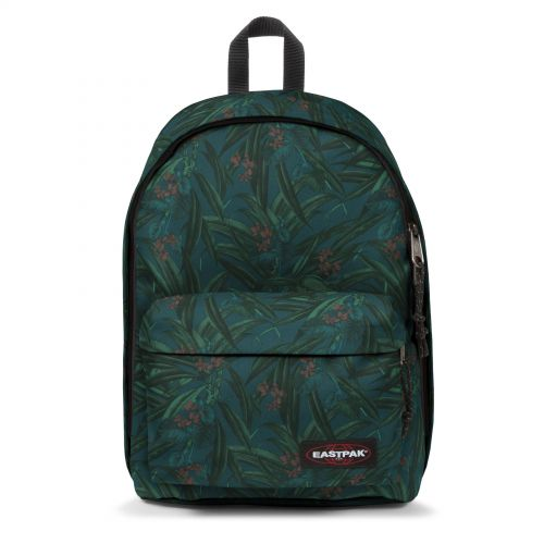 Out Of Office Brize Mel Dark Backpacks by Eastpak - Front view