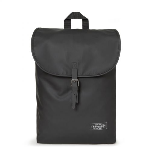 Ciera Brim Black Reflect by Eastpak - Front view