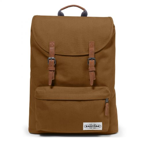 London Opgrade Wood by Eastpak - Front view