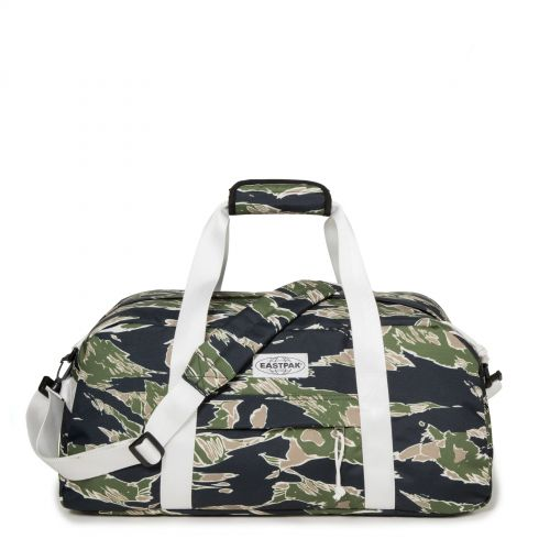 Stand + Camo'ed Forest by Eastpak - Front view