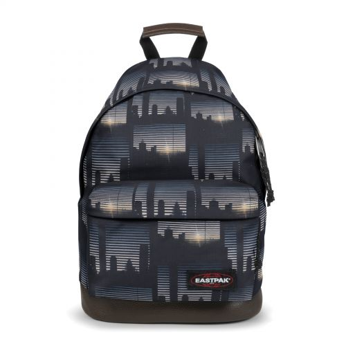 Wyoming Upper East Stripe by Eastpak - Front view