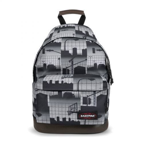 Wyoming Compton Court by Eastpak - Front view