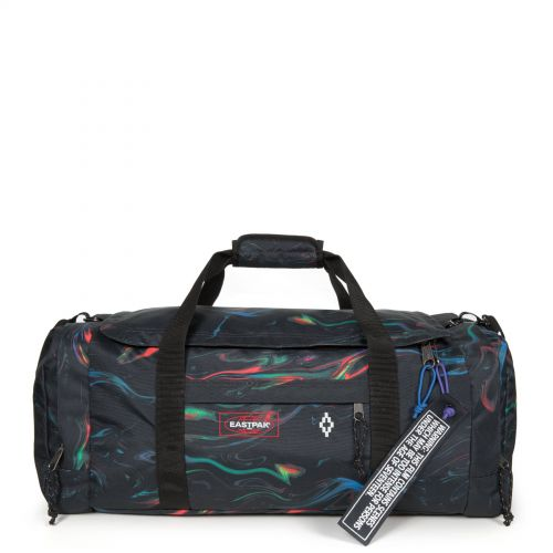 Reader M+ Glitch County Luggage by Eastpak - Front view