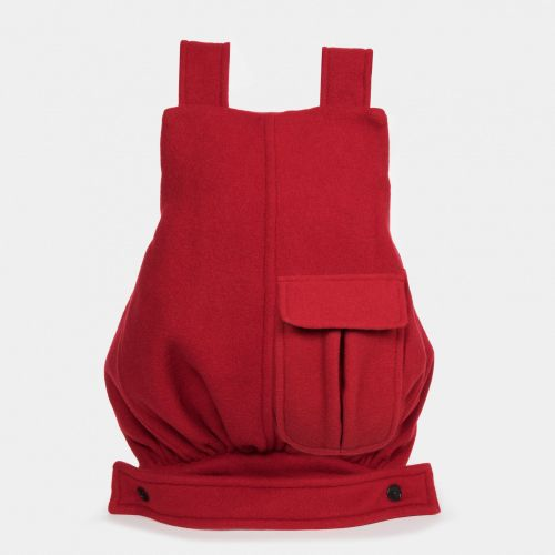 Raf Simons Coat Bag Ricceri by Eastpak - Front view
