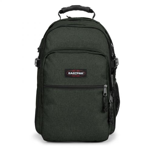 Tutor Crafty Moss Backpacks by Eastpak - Front view