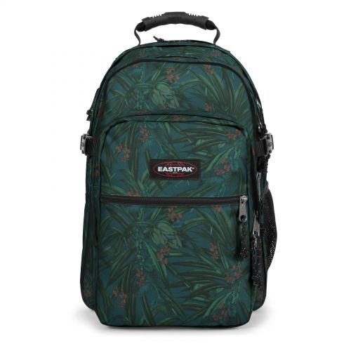 Tutor Brize Mel Dark Backpacks by Eastpak - Front view