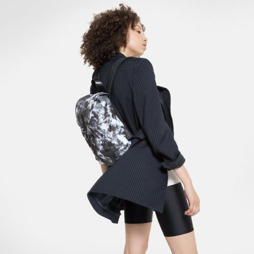 Casyl Silver Spark Backpacks by Eastpak - view 15