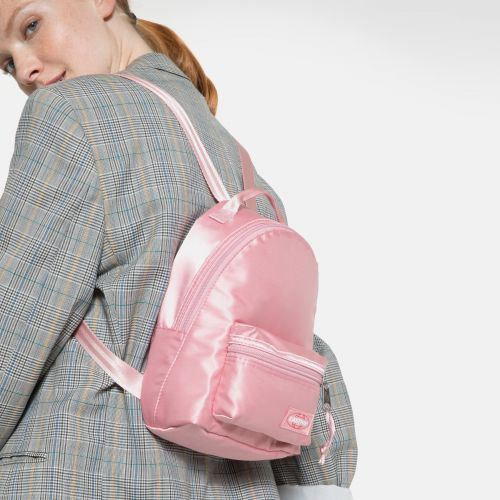 Orbit W Satin Serene Backpacks by Eastpak - view 15