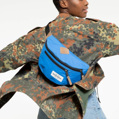 Bundel Into Nylon Blue Accessories by Eastpak - view 2
