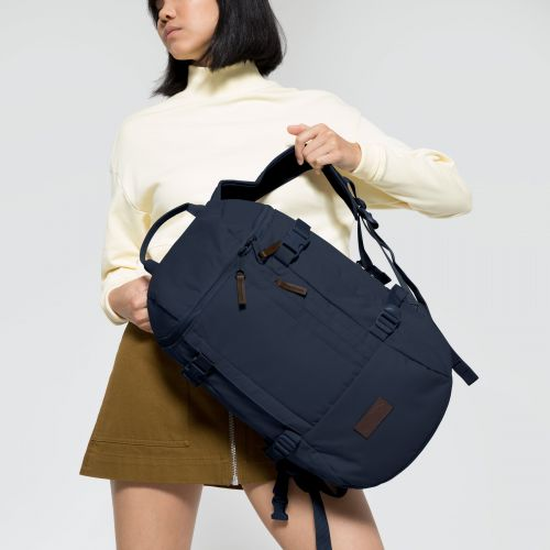 Topfloid Mono Night Backpacks by Eastpak - view 2