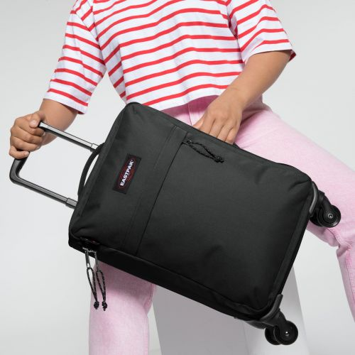 Traf'ik 4 S Black Luggage by Eastpak - view 2