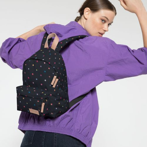 Orbit XS Super Confetti Backpacks by Eastpak - view 2
