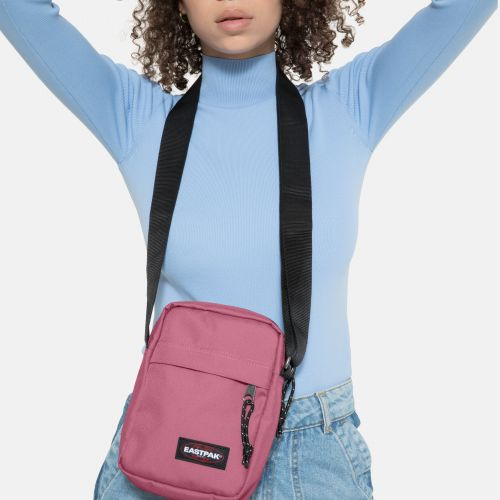 The One Salty Pink Shoulderbags by Eastpak - view 2