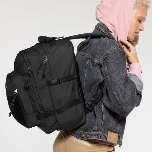 Ultimate Black Backpacks by Eastpak - view 2