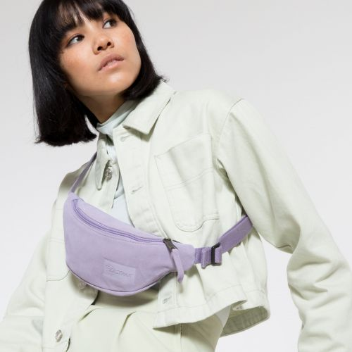 Springer Suede Lilac Accessories by Eastpak - view 2