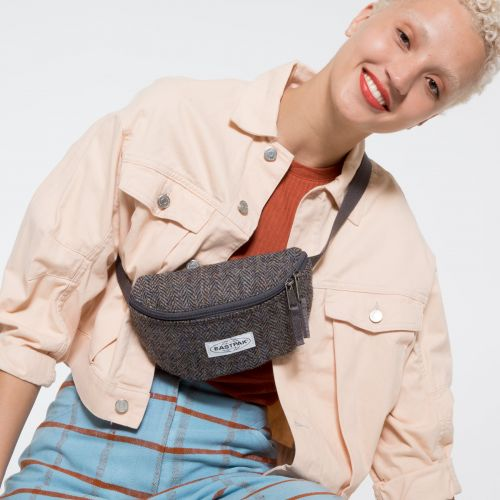 Harris Tweed Springer Herringbone S Accessories by Eastpak - view 2