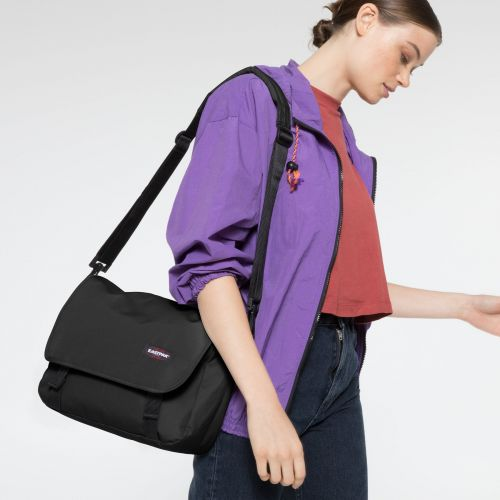 Jr Black Shoulderbags by Eastpak - view 2