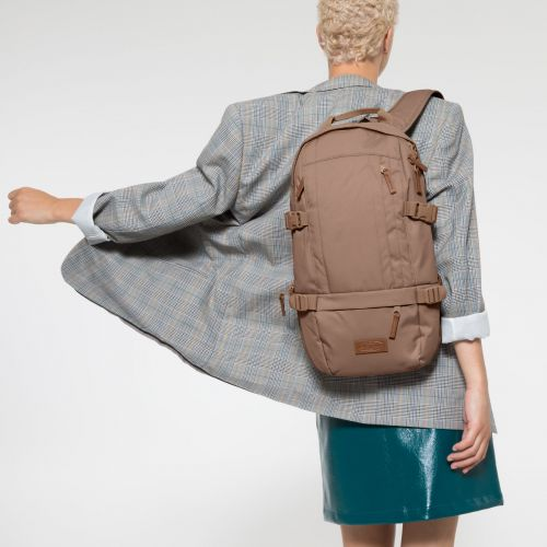 Floid Mono Bark Backpacks by Eastpak - view 2