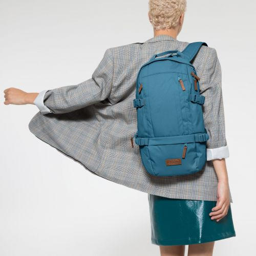 Floid Mono Midnight Backpacks by Eastpak - view 2